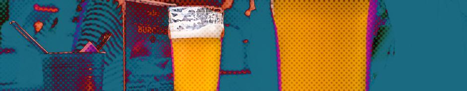 Amsterdam: Bierliefde en verlangen
