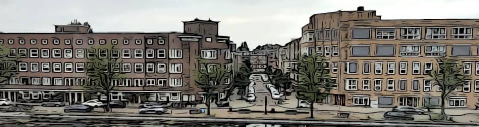 Amsterdam: eine Reise zwischen Aufregung und Heimkommen